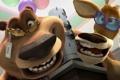Картинка улыбка, мультфильм, очки, друзья, сезон охоты