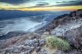 Картинка пейзаж, горы, Death Valley National Park