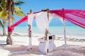 Картинка море, пляж, небо, природа, свадьба