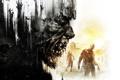Картинка игра, зомби, Techland, Dying Light, паркур-игра