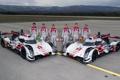 Картинка Audi, ауди, LMP, R18, прототип ле-ман, Le Mans Prototype, суперкар