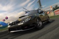 Картинка гонка, трек, subaru impreza wrx sti, Need for Speed ProStreet