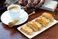 Картинка кофе, леденец, орехи, выпечка