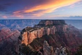 Картинка пейзаж, горы, каньон, Grand Canyon