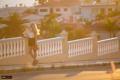 Картинка девушка, забор, фотограф, girl, photography, photographer, Евгений Апин