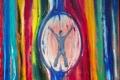 Картинка стиль, живопись, современная живопись, модерн, исскуство, Игнатьев Геннадий