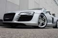 Картинка car, машина, tuning, O.CT, 3000x1799, Audi R8 4.2 V8
