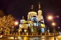 Картинка Харьков, собор, Благовещенский