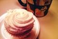 Картинка пирожное, еда, sweet, macro, чашка, cup, макро
