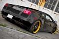 Картинка Gallardo, black, Lamborghini