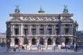 Картинка город, Париж, франция, Оперный театр, Grand Opera