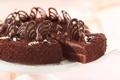 Картинка Выпечка, Сладость, Шоколадный торт