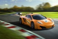 Картинка McLaren, тачки, cars, auto wallpapers, авто обои, авто фото, MP4-12C-CGI