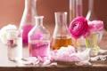 Картинка розы, spa, розовые цветы, лепестки, натюрморт, цветы