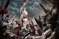 Картинка Игры, game, God of War