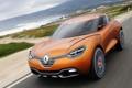 Картинка машина, Concept, скорость, концепт, Renault, Captur