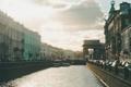 Картинка Russia, набережная, питер, санкт-петербург, St. Petersburg, зингер