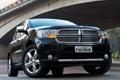 Картинка авто, Dodge, передок, Durango, Citadel, мощный
