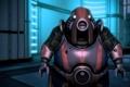 Картинка games, Mass Effect, art, Volus