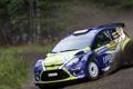 Картинка Ford, Люди, Гонка, Занос, WRC, Rally, Fiesta