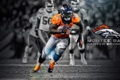 Картинка Американский футбол, футбольный клуб, Denver Broncos, Денвер Бронкос, Montee Ball