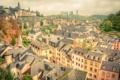 Картинка Luxembourg, город, дома
