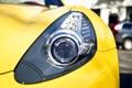 Картинка metal, yellow, Ferrari 250 TR 1957