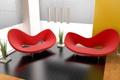 Картинка кресла, обстановка, стиль
