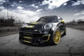 Картинка тюнинг, Mini, мини, купер, Cooper S, Manhart Racing, F56
