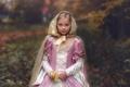 Картинка осень, Lorna Oxenham, autumn princess, девочка