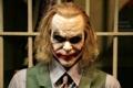 Картинка Joker, экспонат, wax museum