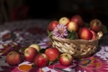 Картинка еда, фрукты, яблоки