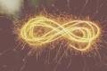 Картинка бесконечность, восьмерка, восемь