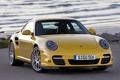 Картинка машины, porsche, пейзажи, горы, порш, авто обои, 911 sport