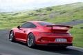 Картинка Порше, суперкар, Porsche, GT3