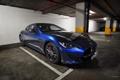 Картинка синий, Maserati, суперкар, роскошь, GranTurismo, мазерати