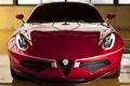 Картинка Touring, Concept, SuperLeggera, Disco Volante