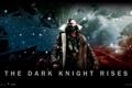 Картинка The Dark Knight Rises, Bane, Темный рыцарь: Возрождение легенды