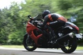 Картинка скорость, трасса, экстрим, адреналин, спортбайк
