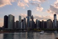 Картинка city, город, USA, Chicago, Illinois