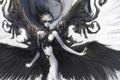 Картинка девушка, ангел, Disciples 3, angel, Inoel, Иноэль