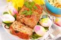 Картинка яйца, пасха, рулет, egg, meat, мясной