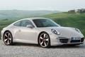 Картинка 911, Porsche, Порше, передок, Carrera S, 50 Years Edition