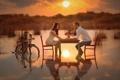 Картинка позитив, свидание, Ситуация