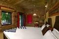 Картинка дизайн, стиль, комната, интерьер, спальня, домик волонтера