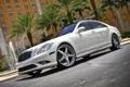Картинка Mercedes Benz, AMG, S-Class