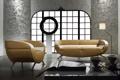Картинка дизайн, стиль, комната, интерьер