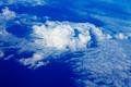 Картинка небо, облака, кучевые