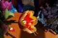 Картинка цветы, тюльпан, фея