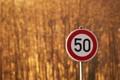 Картинка знак, ограничение, скорости, дорожный